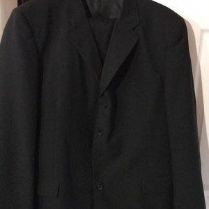 Other - Men's black suit